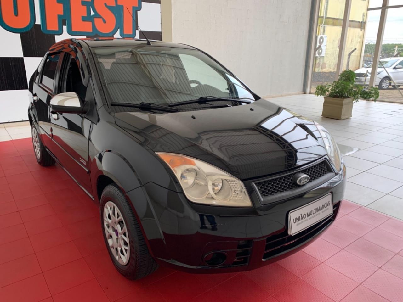 Fiesta Sedan 1.6 4P CLASS FLEX