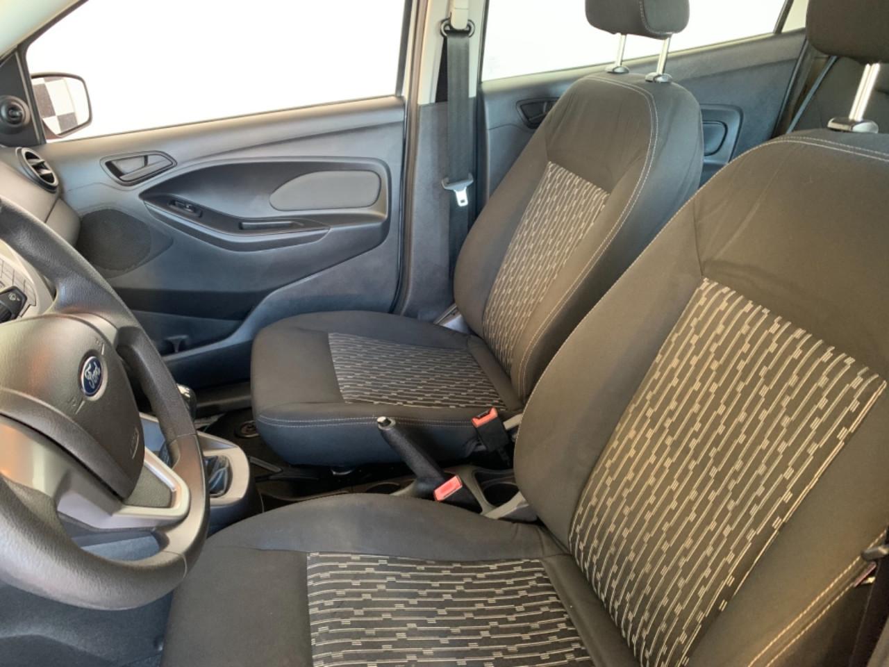 Ka Hatch 1.0 12V 4P S FLEX
