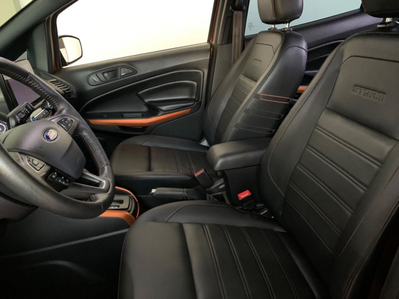 Ecosport 2.0 16V 4P FLEX 4WD DIRECT STORM AUTOMÁTICO